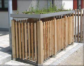 Müllbox Selber Bauen : m lltonnenverkleidung selber bauen google suche http ~ Lizthompson.info Haus und Dekorationen