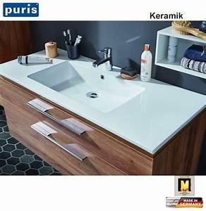 Waschtisch Set 120 Cm : puris cool line waschtisch set 120 cm keramik led optional impuls home ~ Bigdaddyawards.com Haus und Dekorationen