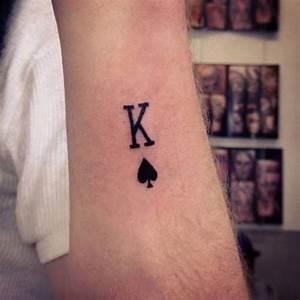 29 Simple Tattoos For Men - Men's Tattoo Ideas - Best ...