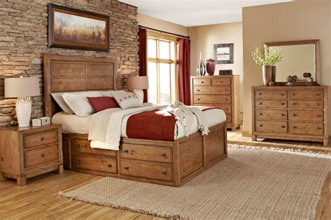 Amazing Of Interesting Rustic Bedroom Decor On Bedroom De