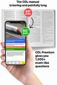 Pass Your 2020 Cdl Test  Guaranteed  Driving