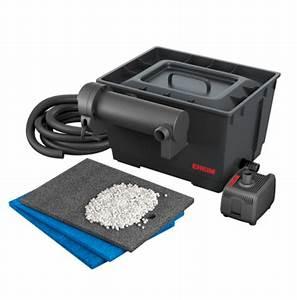 Bulleur Pour Bassin : filtre pour bassin eheim loop 5000 ~ Premium-room.com Idées de Décoration