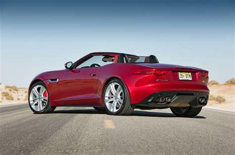 2014 Jaguar Ftype S  Bing Images