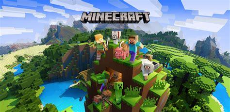 minecraft aplikacje w play
