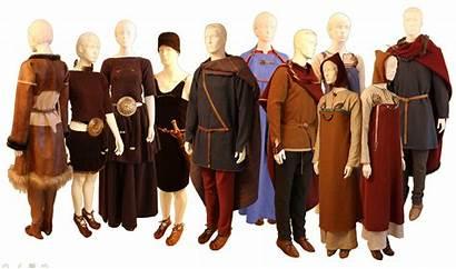 Age Bronze Clothing Iron Costume