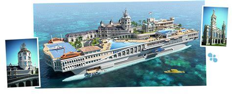 top  luxury yachts   world