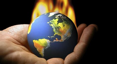 Greenpeace Cofounder Is Convinced Global Warming Is Not