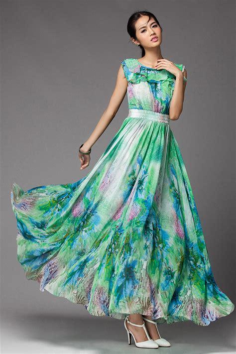 Popular Beach Maxi Dress Design 1 4   Dresscab