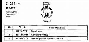 Ford 6 0l Wiring Diagram