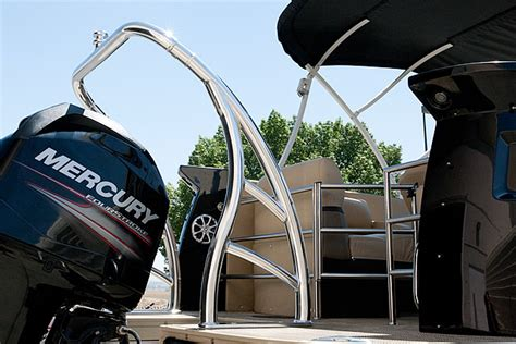 Deck Boat Tow Bar by Universal Ski Tow Bar For Pontoon Boats