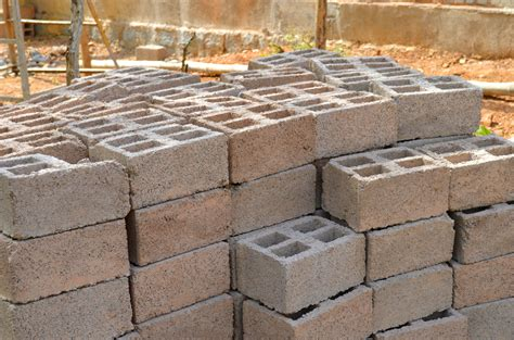General Overview Of Building Materials Used In