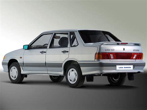 3dtuning Of Lada Samara 2115 Sedan 2006 3dtuning.com