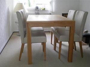 Esstisch Mit Stühlen Gebraucht : tisch gestell neu und gebraucht kaufen bei ~ Frokenaadalensverden.com Haus und Dekorationen