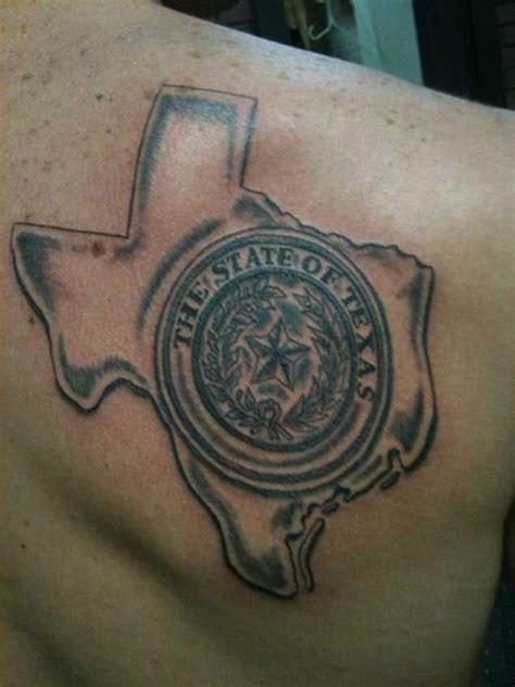 sensational state  texas tattoos projects tattoos