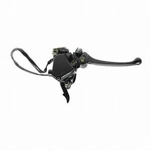 Chinese Atv Throttle Housing Brake Lever Assembly