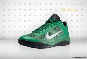 Nike Zoom Hyperfuse Low - Rajon Rondo Away Player ...