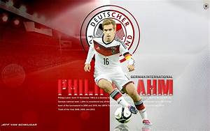 Philipp Lahm Wallpapers HD Collection For Free Download