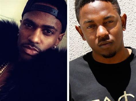 Big Sean Said Kendrick Lamar's 'control' Verse Was For