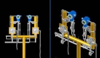 pressure transmitter  dwg model  autocad designs cad