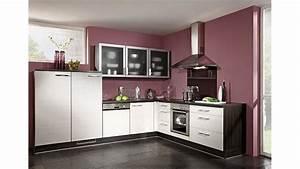 Küchenzeile Inkl Geräte : brigitte einbauk che k chenzeile inkl e ger te 967 ~ Buech-reservation.com Haus und Dekorationen