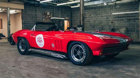 vintage corvette check out this vintage corvette race car for sale the drive