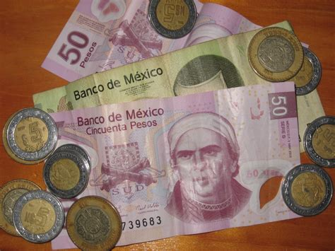 Stuck In Mexico With No Pesos To My Name