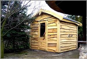Gartenhaus Selber Bauen : gartenhaus sauna selber bauen gartenhaus house und ~ Michelbontemps.com Haus und Dekorationen