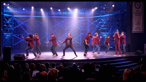 Pitch Perfect Clip Right Round Youtube
