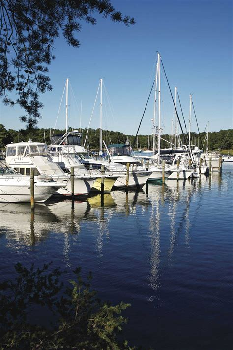 Free Online Boating Course by Maryland Boaters Can Now Take No Cost Boating Safety