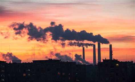 Fossil Fuels Can Be Eliminated In 10 Years Says Uk Think