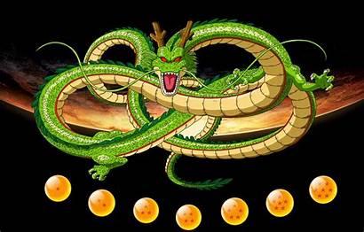 Dragon Space Shenron Ball Shenlong Dbz Anime