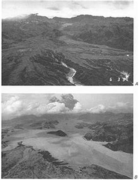 Mount Pinatubo - Wikipedia