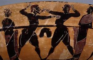Cultural achievements and the olympics games - Ancient ...