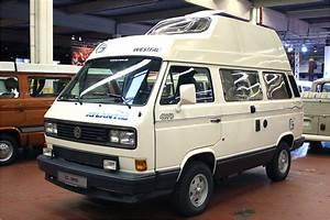 Volkswagen T3 Westfalia : vw t3 syncro westfalia kemping t bussen camper en ~ Nature-et-papiers.com Idées de Décoration