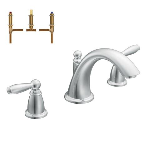 Sink Faucets At Home Depot by Bathroom Sink Faucets At The Home Depot