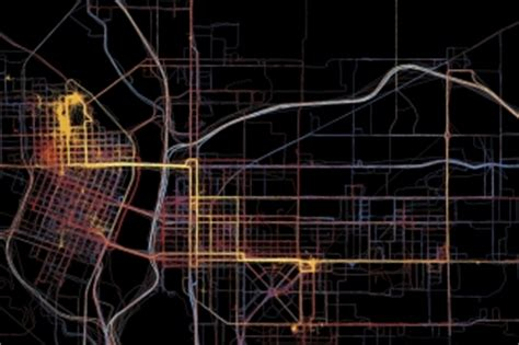real time tracking  geofencing applications