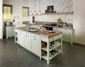 Inspirationen Küchen Im Landhausstil : rational k chen k chenbilder in der k chengalerie seite 2 ~ Sanjose-hotels-ca.com Haus und Dekorationen