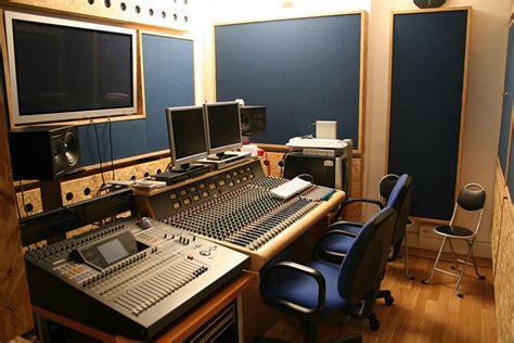 mobili studio di registrazione studio di registrazione