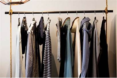 Closet Clothes Storage Wardrobe Hangers Clothing Without