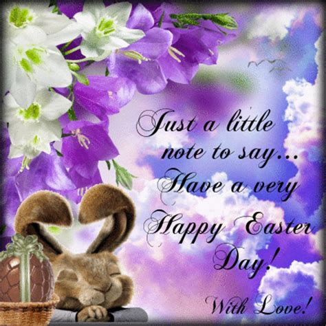 note      happy easter day