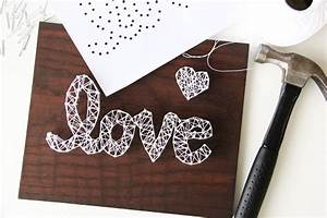 String Art Tips and Tricks - A Pretty Life In The Suburbs