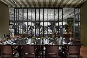 Italian Restaurant Taipei Bencotto Mandarin Oriental