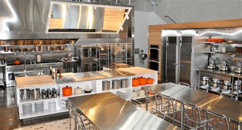 school kitchen design a new professional pastry program at the sf cooking school 2121