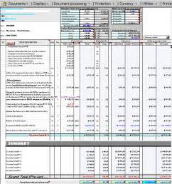 Estimating Price by Estimate Estimate Appraisal Quotation Prices Cost