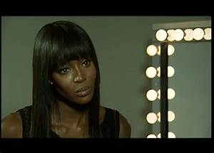 Naomi Campbell Dodges 'Angry Black Woman' Label Despite ...