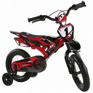 Kinderfahrrad 12 Zoll : kinderfahrrad motobike 12 zoll bmx fahrrad rot 4 5 6 7 ~ Jslefanu.com Haus und Dekorationen