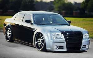 2007 Chrysler 300 - Rides Magazine