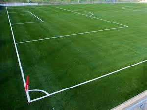 Soccer Artificial Turf Football Field