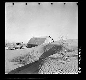 13 Vintage Photos Of The Dust Bowl