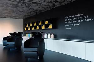 Hair salon ? retail design